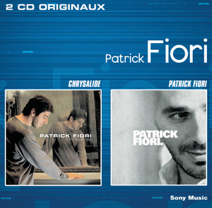 Chrysalide / Patrick Fiori (Coffret 2 CD)