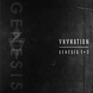 Genesis 1 + 2 Albümü