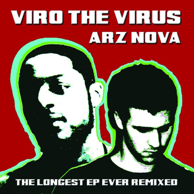 Arz Nova: The Longest EP Ever Remixed
