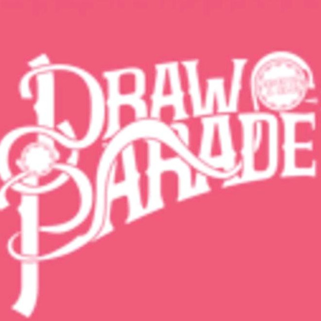 Draw The Parade