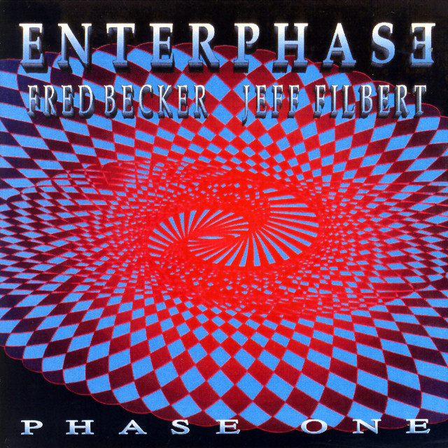 Enterphase - Phase One