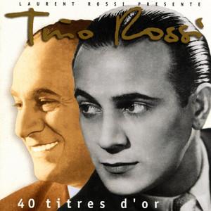 40 titres d'or album