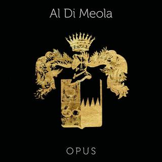 Picture of Al Di Meola
