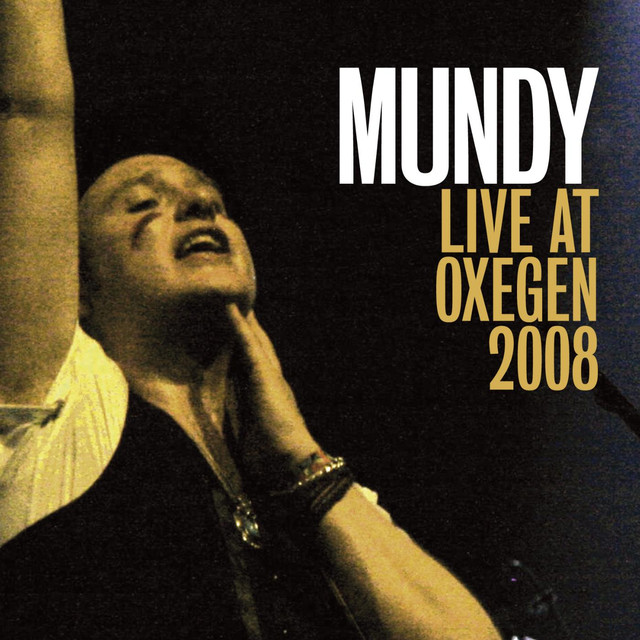 Live At Oxegen 2008
