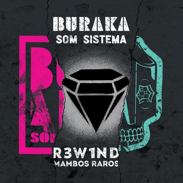 R3W1ND - Mambos Raros