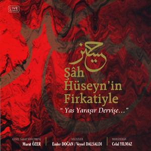 Şah Hüseyn'in Firkatiyle Albümü
