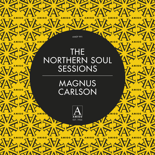 The Northern Soul Sessions