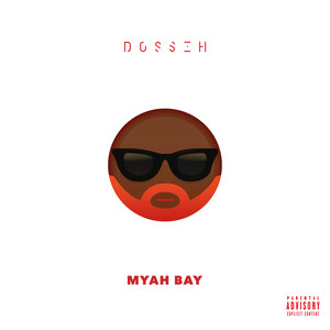 Dosseh Myah Bay cover