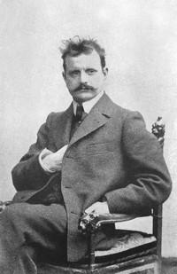 Picture of Jean Sibelius