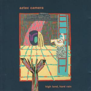 High Land, Hard Rain album