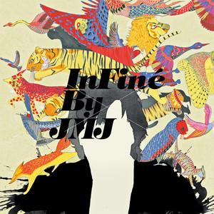 InFiné by Jean Michel Jarre