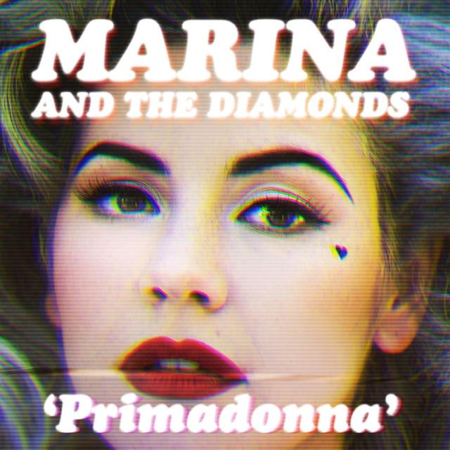 Primadonna (Spotify Remixes)