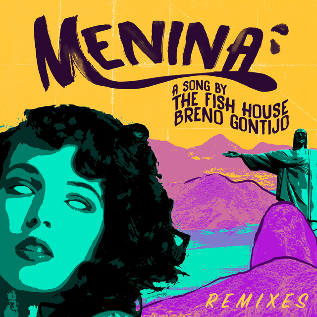Menina (Buzter Remix)