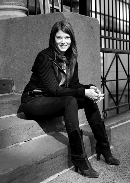 Chowhound's Table Talk: Gail Simmons - Chowhound's Table Talk Podcast