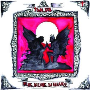 In Life, In Love, In Dreams album
