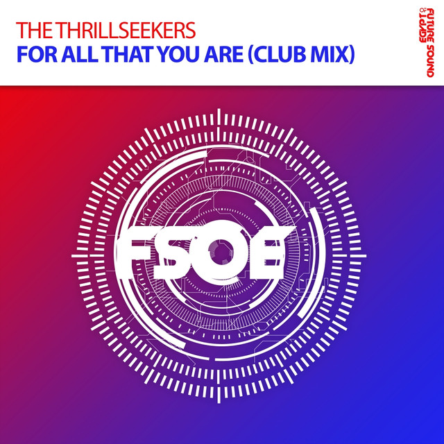 For All That You Are (Club Mix)