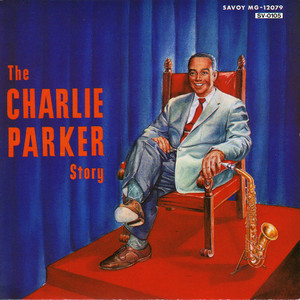 The Charlie Parker Story album