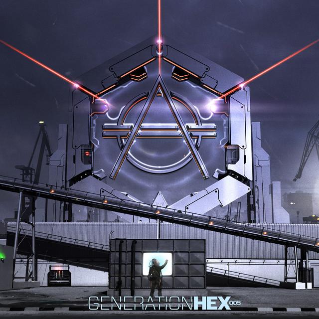 Generation HEX 005 E.P.