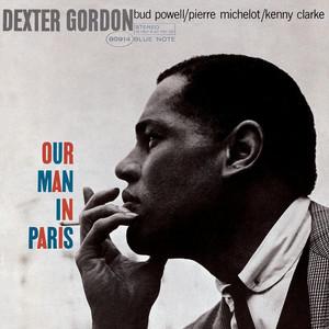 Our Man in Paris album