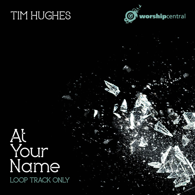 At Your Name (Backing Track)