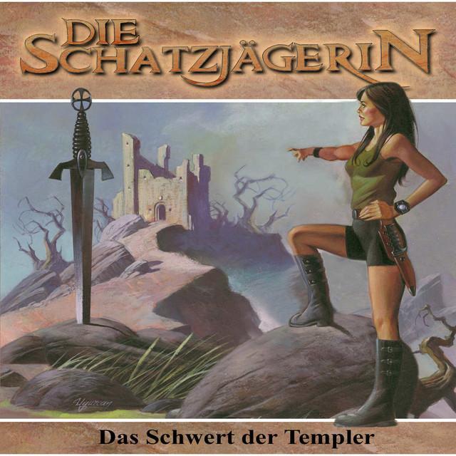 Folge 02: Das Schwert der Templer Cover
