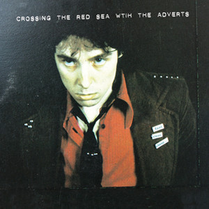 Crossing the Red Sea With the Adverts (2011) album
