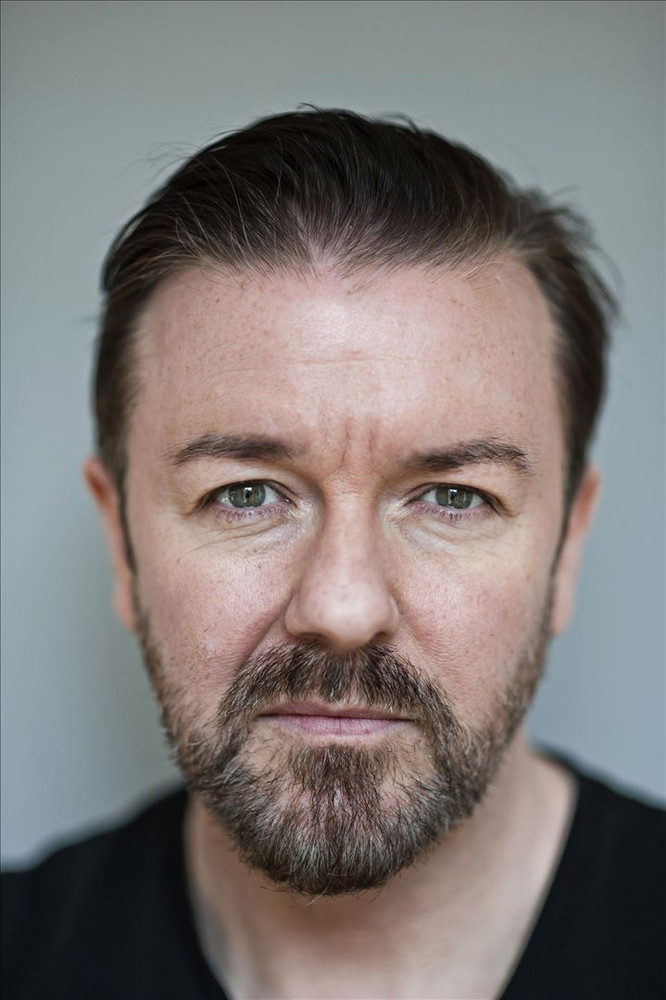 Ricky Gervais upcoming events