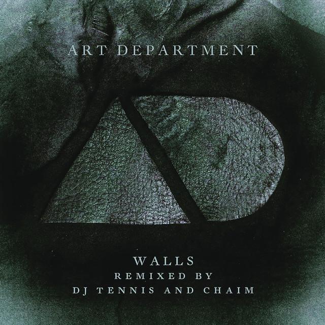 Walls (Remixes)