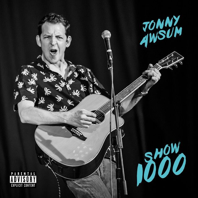 Jonny Awsum Comedian tickets and 2018 tour dates