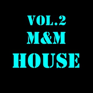 M&M House, Vol. 2 Albumcover