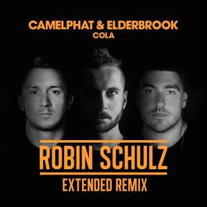 Cola (Robin Schulz Extended Remix) Albümü