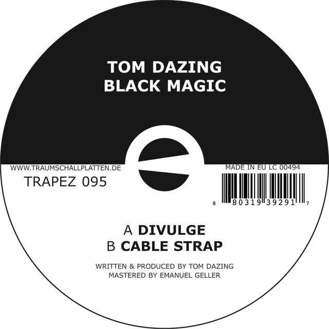 Tom Dazing