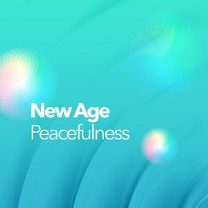 New Age Peacefulness Albumcover