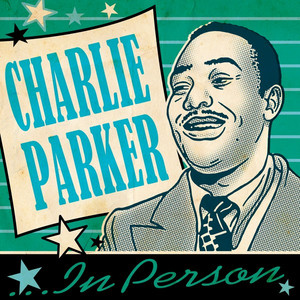 Charlie Parker, Parker, Dizzy Gillespie Night in Tunisia cover