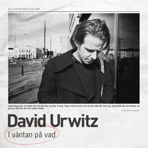 David Urwitz, Lycklig på Spotify