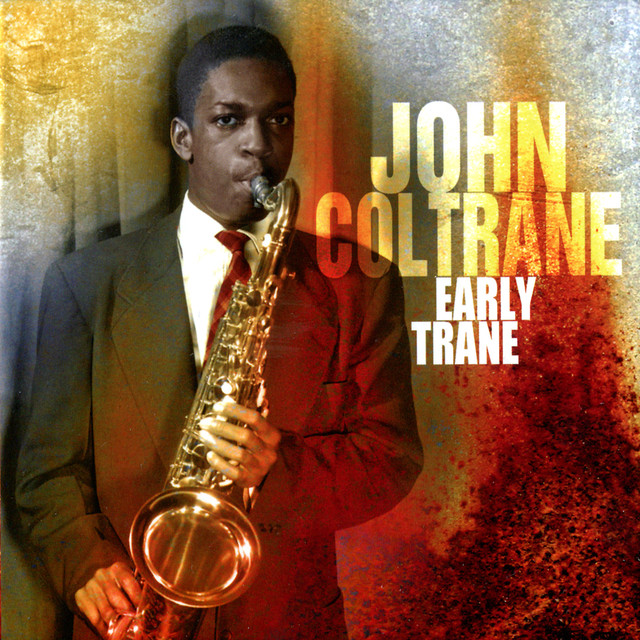 More By John Coltrane