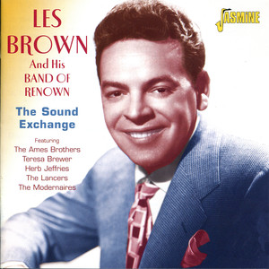 Les Brown and His Band of Renown: The Sound Exchange album