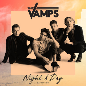 Night & Day (Day Edition) album