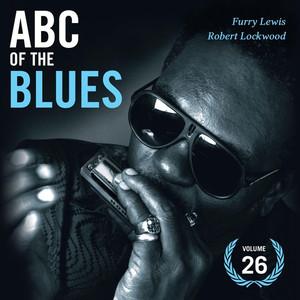 ABC Of The Blues Vol 26 album