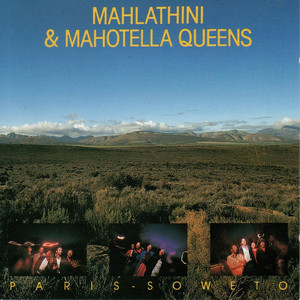 The Mahotella Queens, Kazet på Spotify