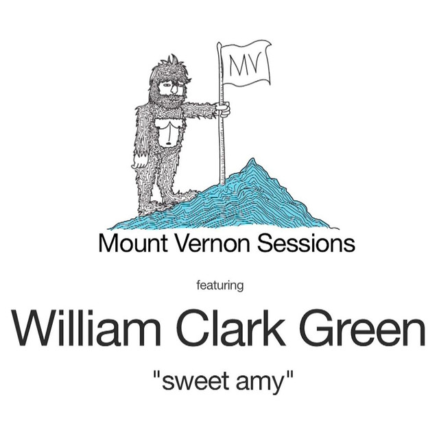 Sweet Amy (Acoustic) [Mount Vernon Sessions]