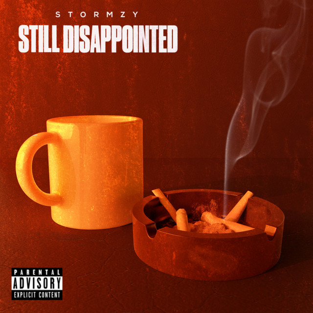 Image result for stormzy still disappointed spotify