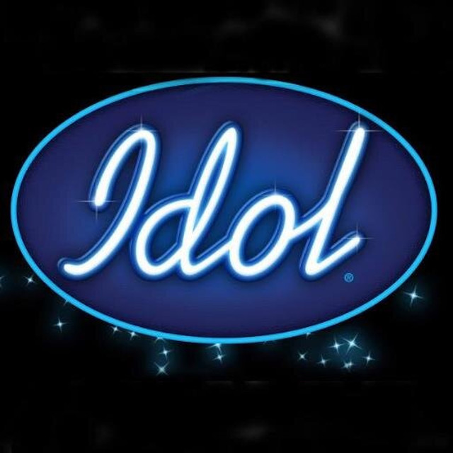 Album cover for IDOL 2016 Topp 4 by IDOL 2016 Topp 4