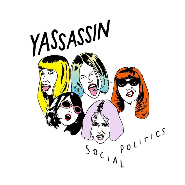Yassassin tickets and 2018 tour dates