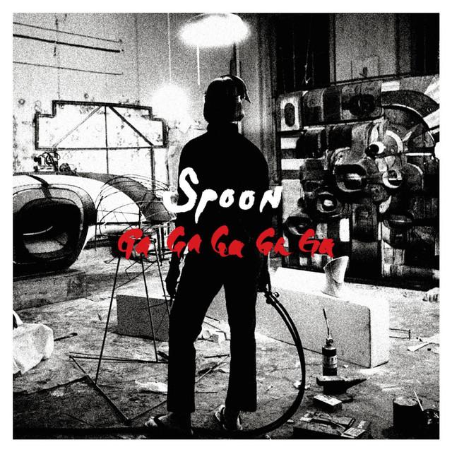 Spoon Ga Ga Ga Ga Ga (Bonus Track Version) album cover