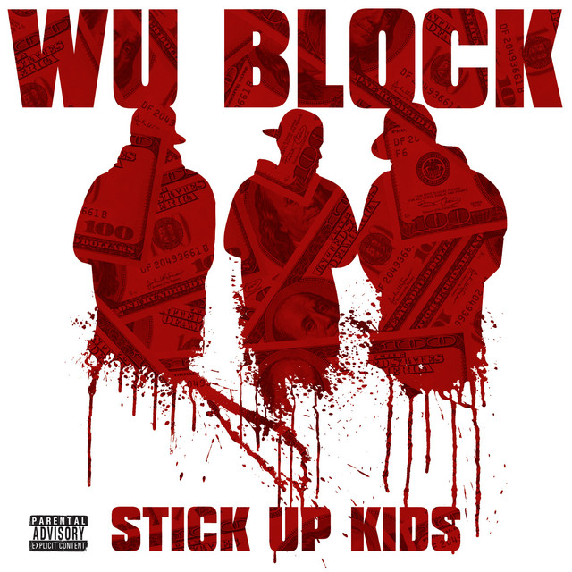 Stick Up Kids cover