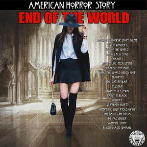 American Horror Story - End Of The World