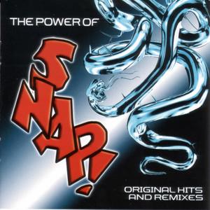 Power Hits Of... Snap! album