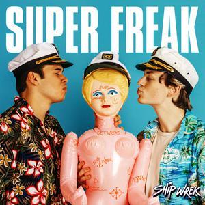 Super Freak Albümü
