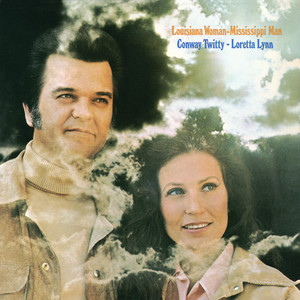 Conway Twitty, Loretta Lynn Before Your Time cover